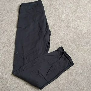 Thermal layer pants